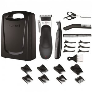 Remington HC366 Stylist 25 Piece Hair Clipper Set