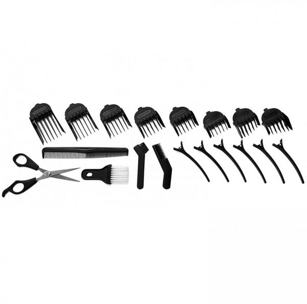 Remington HC366 Stylist 25 Piece Hair Clipper Set