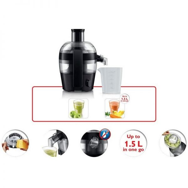 Philips Viva Collection Juicer