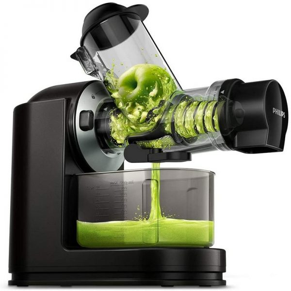 Philips Viva Collection Masticating Juicer
