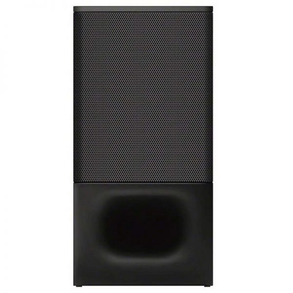 Sony HT-SD35 Bluetooth 2.1 Sound Bar with Wireless Subwoofer
