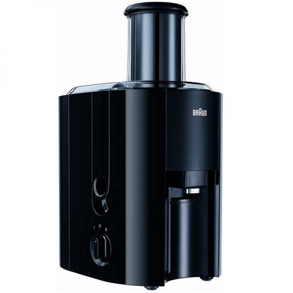 Braun Multiquick 3 800 Watt Juicer