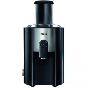 Braun Multiquick 5 900 Watt Juicer