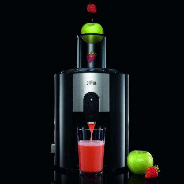 Braun Multiquick 5 900 Watt Juicer