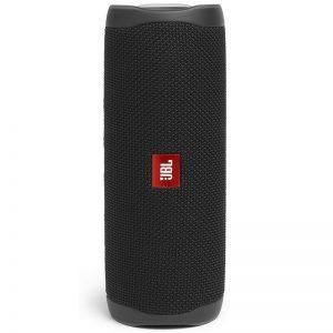 JBL FLIP 5 Portable Bluetooth Waterproof Speaker – Black