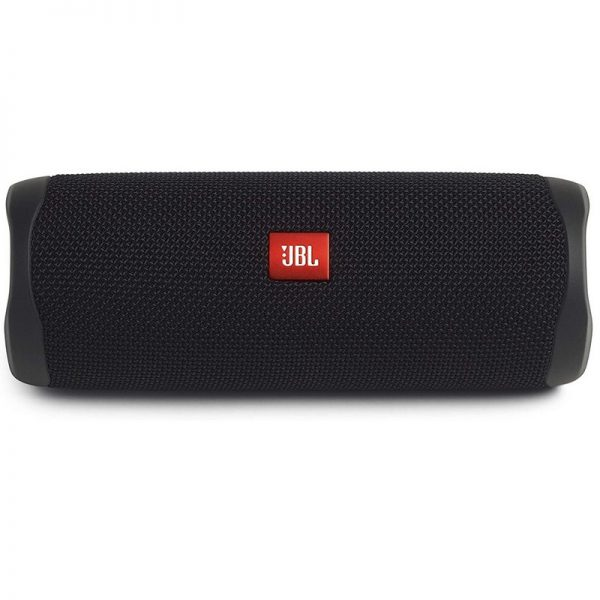 JBL FLIP 5 Portable Bluetooth Waterproof Speaker – Black