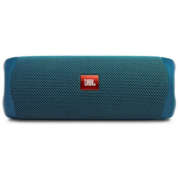 JBL FLIP 5 Portable Bluetooth Waterproof Speaker – Blue