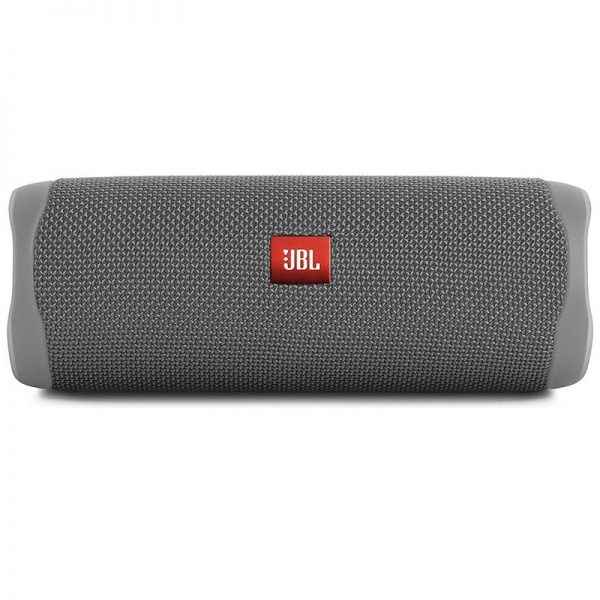 JBL FLIP 5 Portable Bluetooth Waterproof Speaker – Grey