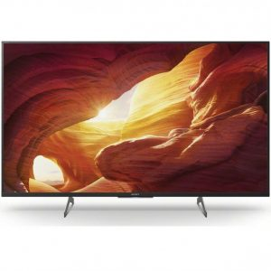 Sony 49″ 4K LED Smart Television