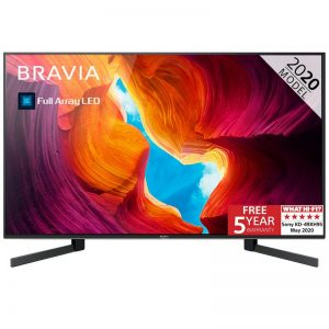 Sony Bravia Full Array 55″ 4K UHD Smart Television