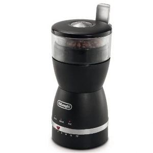 DeLonghi Blade Coffee Grinder
