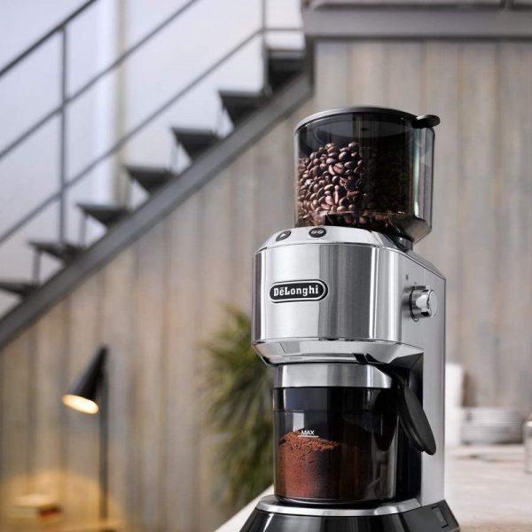 DeLonghi Dedica Style Coffee Grinder