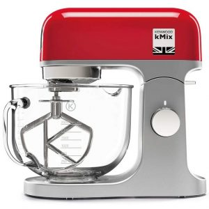 Kenwood kMix Stand Mixer – Red