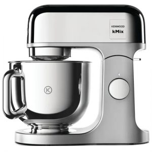 Kenwood Editions kMix Stand Mixer – Chrome