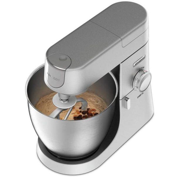 Kenwood Chef XL Kitchen Machine – Silver