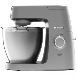 Kenwood Chef Elite XL Stand Mixer – Silver