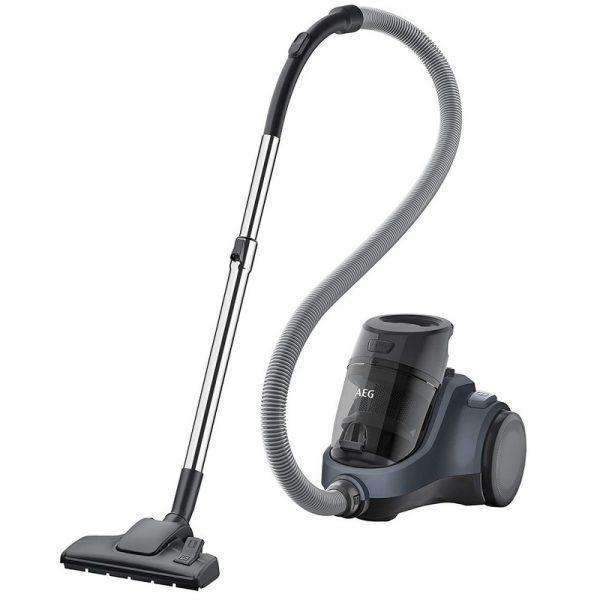 AEG Total Home Bagless Vacuum Cleaner