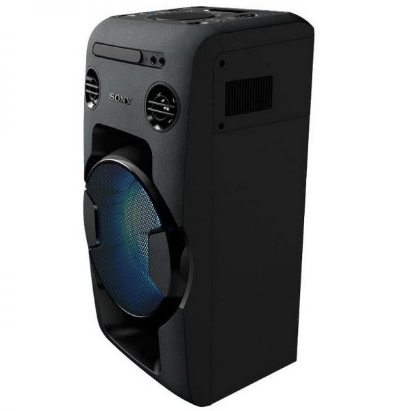 Sony Compact High Power Bluetooth Party Speaker