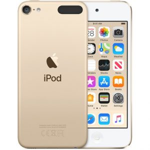 Apple Ipod Touch 32GB – Gold