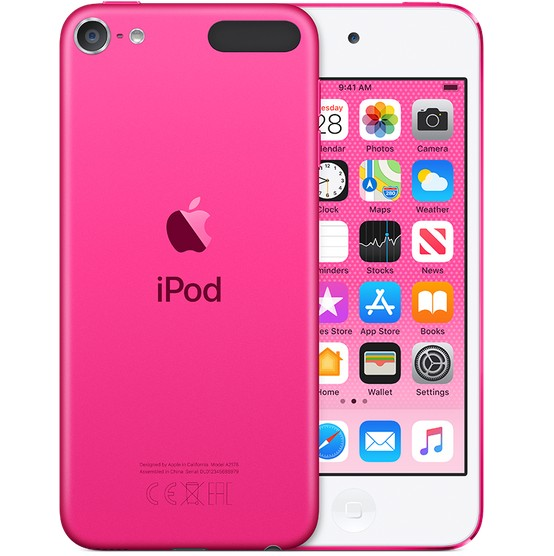 Apple Ipod Touch 32GB – Pink