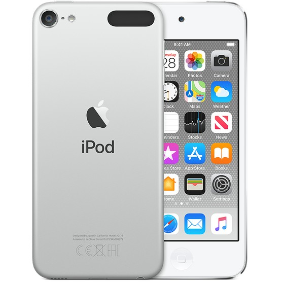 Apple Ipod Touch 32GB – Silver