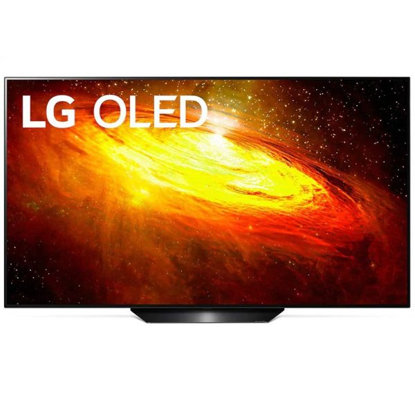 LG BX 55″ 4K Smart OLED TV ¦ OLED55BX6LB