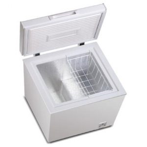 Powerpoint 100L Chest Freezer