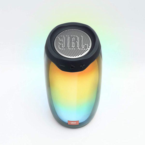 JBL Pulse 4 Portable Bluetooth Light Effects Speaker