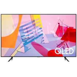 Samsung 43″ QLED 4K Smart Television