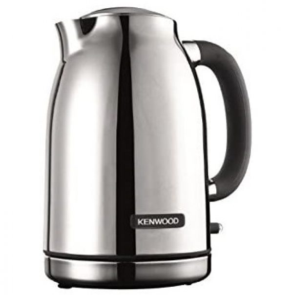 Kenwood Turin Kettle Stainless Steel