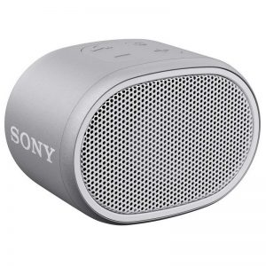 Sony XB01 EXTRA BASS Portable Bluetooth Speaker – White