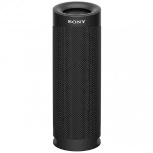 Sony XB23 Extra Bass Bluetooth Speaker Black