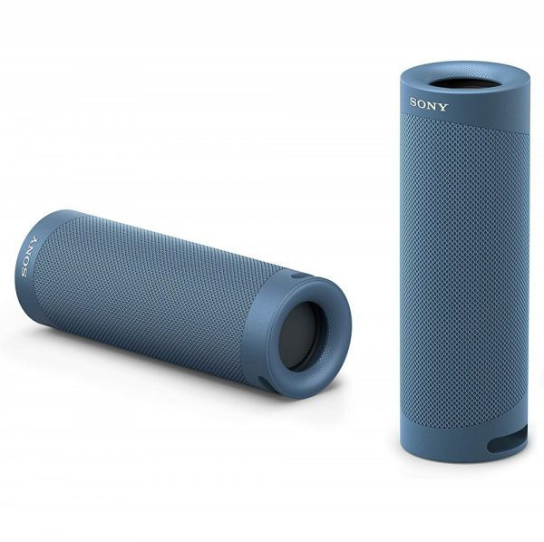 Sony XB23 Extra Bass Bluetooth Speaker Blue