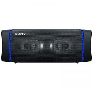 Sony XB33 Extra Bass Bluetooth Speaker Black