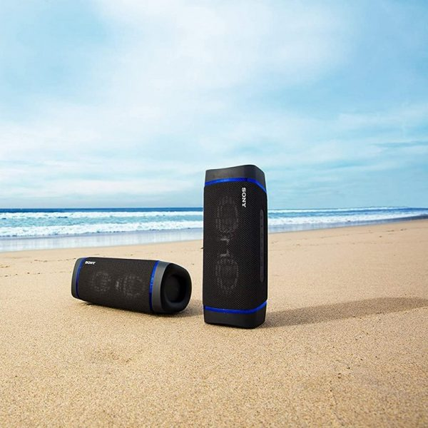 Sony XB33 Extra Bass Bluetooth Speaker Blue