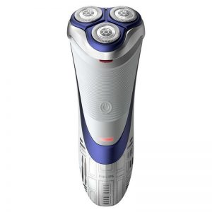 Philips Special Edition R2-D2 Men's Electric Shaver
