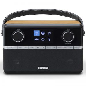 Roberts Stream 94i DAB+ / FM / Internet Radio with Bluetooth