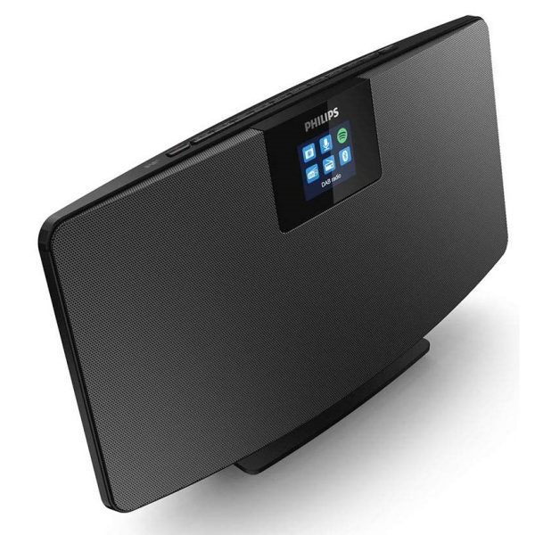 Philips Internet Radio with Bluetooth & Spotify Connect