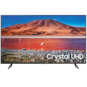 Samsung 65″  TU7100 Crystal UHD 4K Smart Television