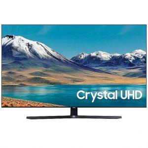 Samsung 65″  TU8500 Crystal UHD 4K Smart Television