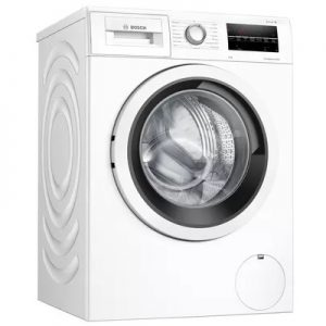 Bosch Serie 6 9KG 1400 Spin Washing Machine ¦ WAU28T72GB