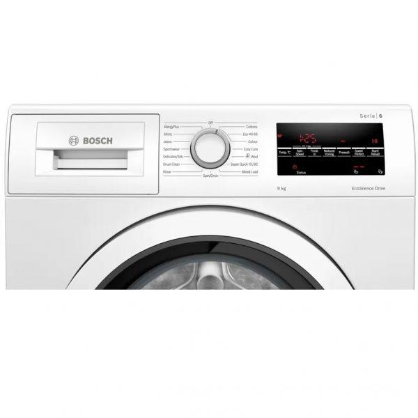 Bosch Serie 6 8KG 1400 Spin Washing Machine ¦ WAU28S80GB