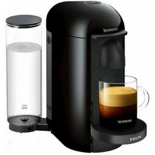 Krups Nespresso Vertuo Plus Coffee Maker