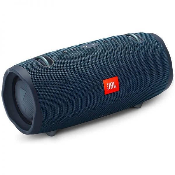 JBL Xtreme 2 Portable Bluetooth Speaker Blue