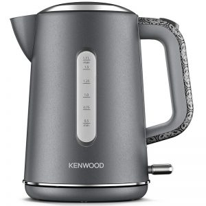 Kenwood Abbey Kettle Slate Grey