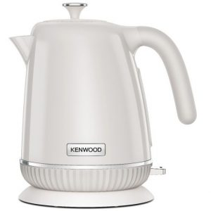 Kenwood Elegancy Jug Kettle Clotted Cream