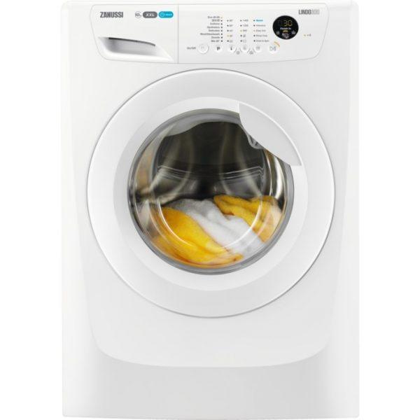 Zanussi 10KG 1400 Spin Washing Machine ZWF01483W