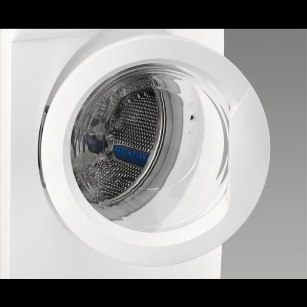 Zanussi 8KG 1400 Spin Washing Machine  ZWF81440W