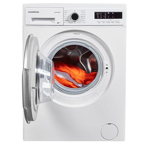 Nordmende 8KG 1200 Washing Machine ARWM1280WH