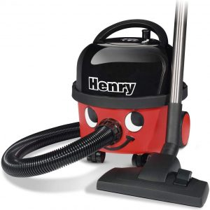 Henry Hoover 9L Vacuum Cleaner
